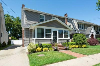 135 SHERMAN ST, Lynbrook, NY 11563 - Photo 1