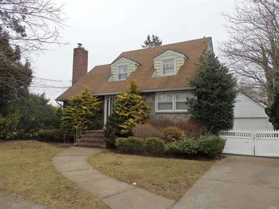 11 SHORT PL, Hempstead, NY 11550 - Photo 1
