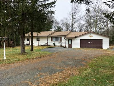 3001 STATE ROUTE 42, Forestburgh, NY 12777 - Photo 1