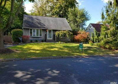 145 STANLEY DR, Centereach, NY 11720 - Photo 1