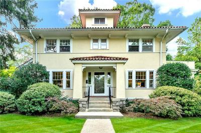 422 WASHINGTON AVE, Pelham, NY 10803 - Photo 1