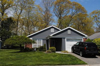 367 SHEFFIELD CT # 55, Ridge, NY 11961 - Photo 1