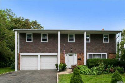 134 HILTON AVE, Hempstead, NY 11550 - Photo 1