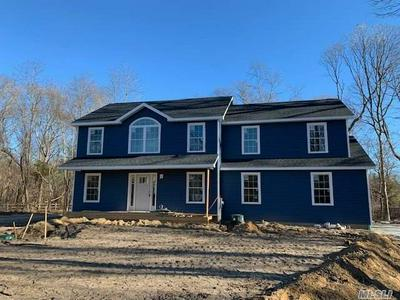 4 GAYLE CT, Center Moriches, NY 11934 - Photo 1