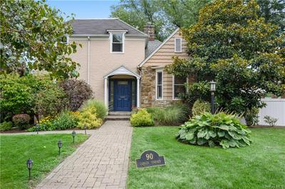 90 CARVER TER, Yonkers, NY 10710 - Photo 1