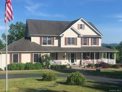496 RIDGE RD, Minisink, NY 10998 - Photo 2