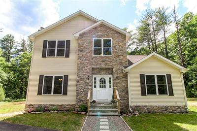 22 VALK RD, Saugerties Town, NY 12477 - Photo 1
