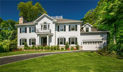117 FOX MEADOW RD, Scarsdale, NY 10583 - Photo 1
