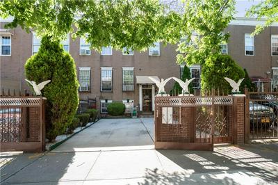 1422 BRYANT AVE, Bronx, NY 10459 - Photo 1
