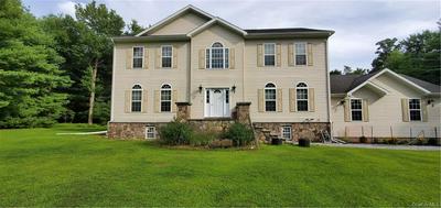 273 DILL RD, Monticello, NY 12777 - Photo 1