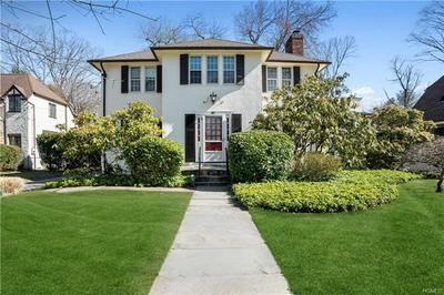 156 BREWSTER RD, SCARSDALE, NY 10583 - Photo 1