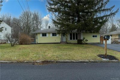 21 LENAPE RD, Newburgh, NY 12550 - Photo 1