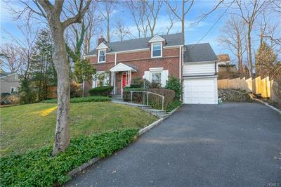 17 CLIFFSIDE DR, YONKERS, NY 10710 - Photo 2