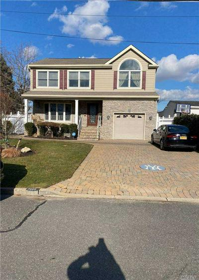 3669 LUFBERRY AVE, Wantagh, NY 11793 - Photo 1