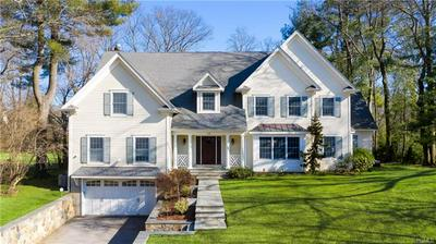 14 KENT RD, SCARSDALE, NY 10583 - Photo 1
