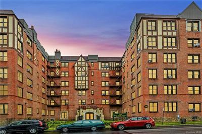 590 E 3RD ST APT 3C, Mount Vernon, NY 10553 - Photo 1