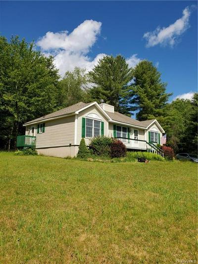 433 BROWN RD, Wawarsing, NY 12428 - Photo 1