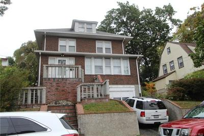 128 VAN CORTLANDT PK AVE, Yonkers, NY 10701 - Photo 1
