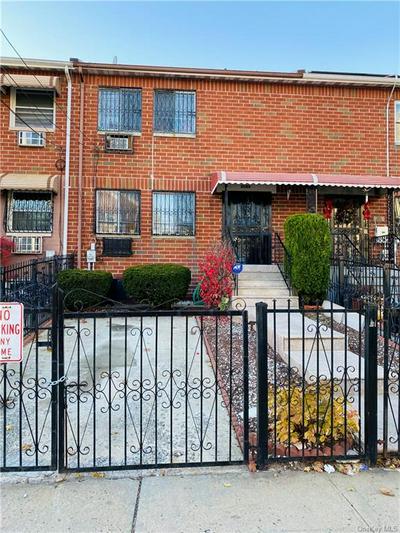 2143 CLINTON AVE, BRONX, NY 10457 - Photo 1