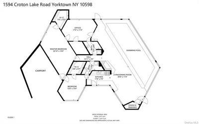 1594 CROTON LAKE RD, Yorktown Heights, NY 10598 - Photo 2