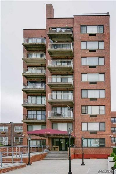 87-14 57TH RD # 2B, Elmhurst, NY 11373 - Photo 1