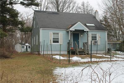 568 FOSTERTOWN RD, Newburgh, NY 12550 - Photo 1