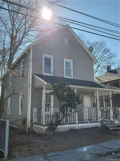 9 COLEMAN ST, Port Jervis, NY 12771 - Photo 1