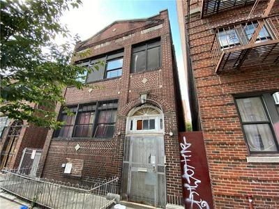 2119 TIEBOUT AVE, BRONX, NY 10457 - Photo 1