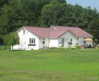 1330 STATE ROUTE 208, WALLKILL, NY 12589 - Photo 1
