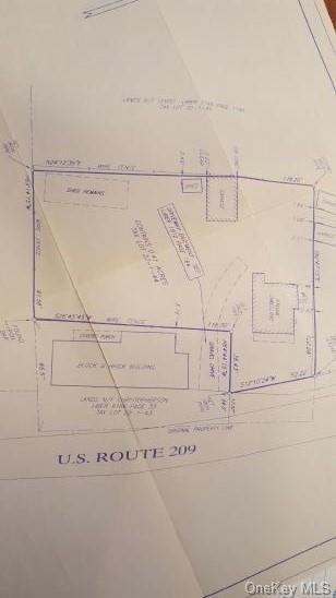1049 US ROUTE 209, Cuddebackville, NY 12729 - Photo 2
