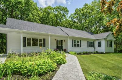 1101 WESTMINSTER AVE, Dix Hills, NY 11746 - Photo 2