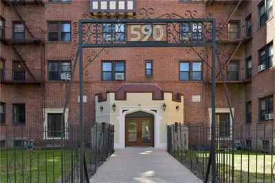 590 E 3RD ST APT MA, Mount Vernon, NY 10553 - Photo 2