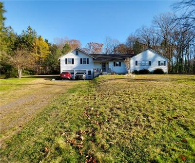 2496 STATE ROUTE 42, Forestburgh, NY 12777 - Photo 1