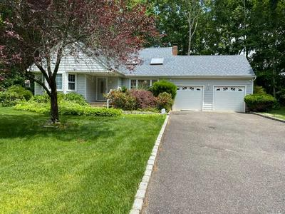 1 ASTER PL, Moriches, NY 11955 - Photo 1