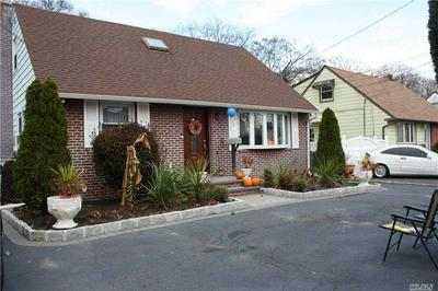 129 MIRIN AVE, Roosevelt, NY 11575 - Photo 1