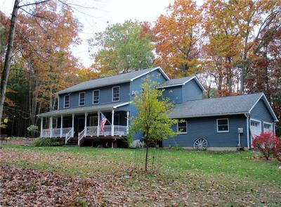 47 GRIFFIN RD, Forestburgh, NY 12729 - Photo 1