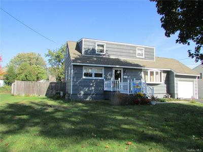 8 CURIE RD, Cornwall On Hudson, NY 12520 - Photo 1