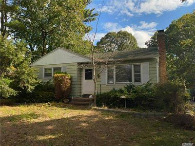 87 N COLEMAN RD, Centereach, NY 11720 - Photo 1