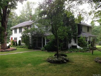 129 GRIFFIN ROAD, Forestburgh, NY 12777 - Photo 2
