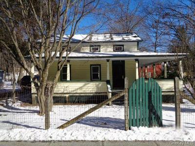 3614 STATE ROUTE 52, Pine Bush, NY 12566 - Photo 2