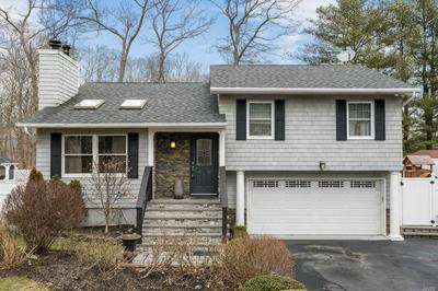 15 COOK AVE, Moriches, NY 11955 - Photo 1