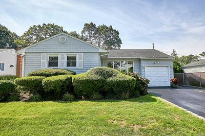 3864 MILL RD, Seaford, NY 11783 - Photo 1