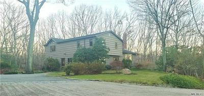 248 BREAD AND CHEESE HOLLOW RD, Northport, NY 11768 - Photo 1