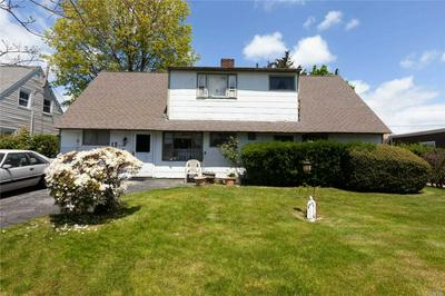 15 GROUSE LN, Levittown, NY 11756 - Photo 1