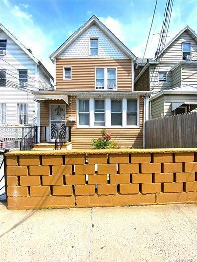 4436 CARPENTER AVE, Bronx, NY 10470 - Photo 1