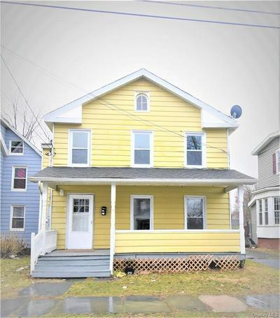 83 FRANKLIN ST, Port Jervis, NY 12771 - Photo 1