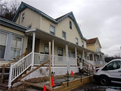77 W MAIN ST APT 3, Port Jervis, NY 12771 - Photo 1