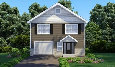 15 LINCOLN ST, Montgomery Town, NY 12586 - Photo 1