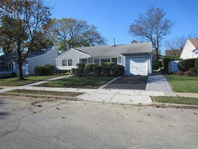 1732 ADELPHI RD, Wantagh, NY 11793 - Photo 1