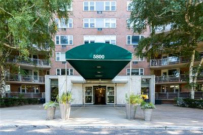 5800 ARLINGTON AVE APT 10L, BRONX, NY 10471 - Photo 2